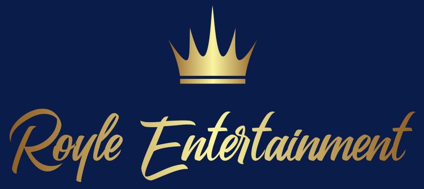 Royle Entertainment Logo
